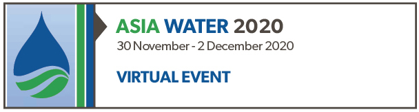 WEHRLE at ASIA Water 2020