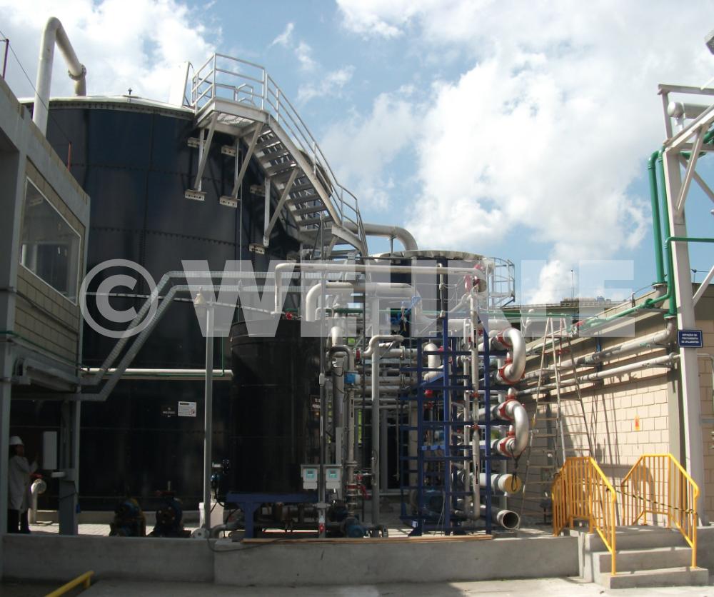 Сточные воды фармацевтических производств - очистка сточных вод фармацевтических предприятий - WEHRLE