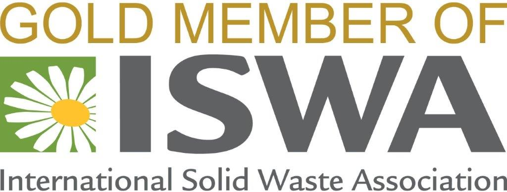 WEHRLE is Gold Member of ISWA - International Solid Waste Association