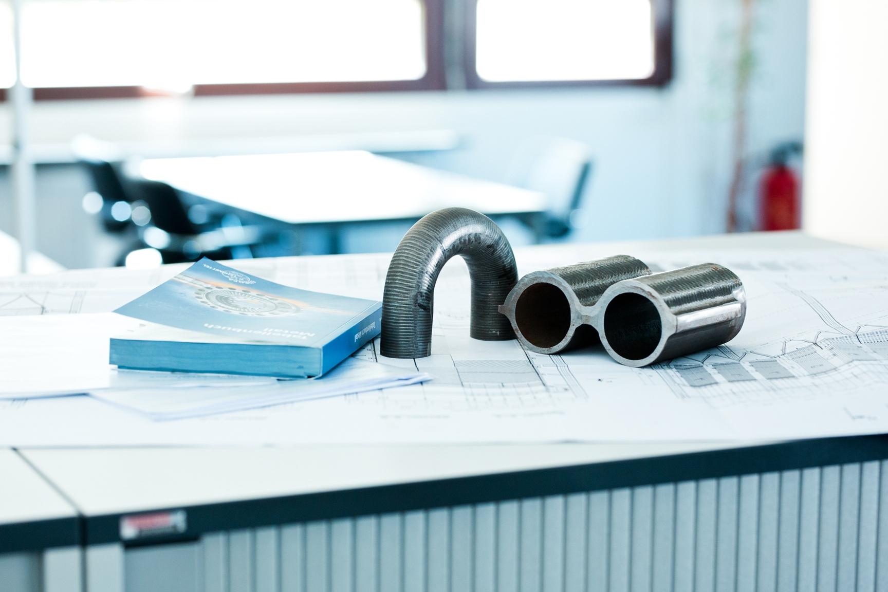 WEHRLE sucht einen technischen Produktdesigner/Zeichner