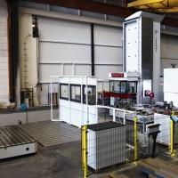 WEHRLE: Fermat WRF Mill Maschine