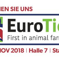 WEHRLE bei der EuroTier 2018