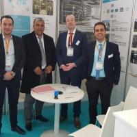 WEHRLE: Pollutec Algers 2019 en Algérie