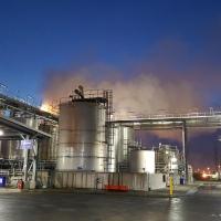 Abwasserbehandlung in der Biodiesel-Erzeugung // WEHRLE liefert Hochleistungsanlage nach England