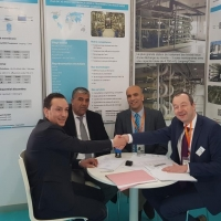 WEHRLE at the Pollutec Algiers 2019