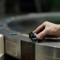 Maßhaltigkeitsprüfung mit dem Lasertracker - WEHRLE Service vor Ort