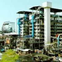 Anlage BASF AG Ludwigshafen - thermische Verwertung - WEHRLE