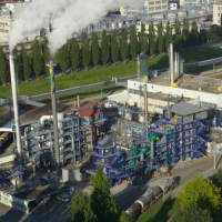 Anlage CIMO McB - thermische Verwertung - WEHRLE