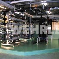 WEHRLE - Очистка сточных вод после промывки автоцистерн, Bertschi