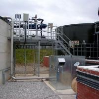 SBR – Reactor Biológico Secuencial, Biffa Risley