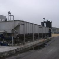 Druckentspannungsflotation (DAF) - Technologie von WEHRLE