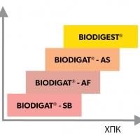 BIODIGAT® - Анаэробная очистка сточных вод