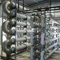 Tratamiento de aguas residuales procedentes de la producción de química alimentaria / aromatizantes