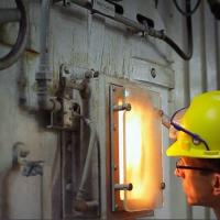 Dezentrale Verbrennungsanlagen von WEHRLE - Verwertung von Sonderabfall, Gärrückständen, Siebüberläufen, Klärschlamm und Ersatzbrennstoff