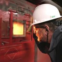 WEHRLE übernimmt Dienstleistungspaket für Feuerungsroste