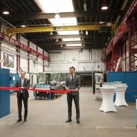 WEHRLE-WERK baut Ausbildungszentrum in Emmendingen aus