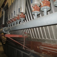 Ecotherm Rostrevision – Verrohrung Rostkühlung
