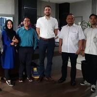 Nueva planta de tratamiento de lixiviados en Indonesia - WEHRLE