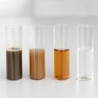 Proben - Gülleaufbereitung - Güllebehandlung - Abwasserbehandlung von WEHRLE
