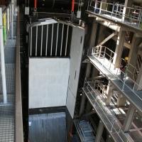 WEHRLE boiler montage in Buchs