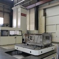 Fermat Bohrwerk für Schwermaschinenbearbeitung und Bohrwerksbearbeitung bei WEHRLE