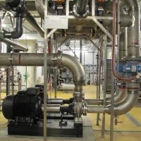 Die Behandlung von Molkereiabwasser | WEHRLE Abwasserbehandlung