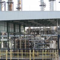Industrieabwasser - Abwasseraufbereitung zur Wiederverwendung in der Petrochemie mit BIOMEMBRAT®