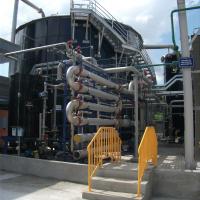 Industrieabwasser: Abwasserbehandlungsanlage - BIOMEMBRAT® MBR in der Pharmaindustrie