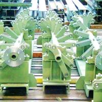 Klopfwerke - Schweißtechnik von WEHRLE: Kesselbau und Kesselkomponentenbau