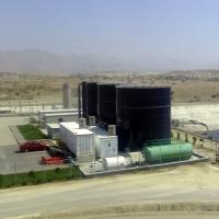 Tratamiento de lixiviados Al Mutaqa, Omán – MBR BIOMEMBRAT® + OI