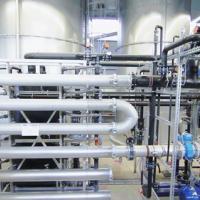 MBR BIOMEMBRAT® bioreactor de membanas - Tratamiento de lixiviados