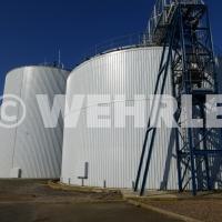 WEHRLE - Модернизация и расширение очистных сооружений фармацевтического производства, Великобритания