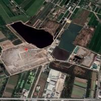 Mülldeponie Nonthaburi_Sickerwasserreinigung_Quelle - Google maps