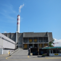 WEHRLE's boiler service refurbishes the MüVe Biel-Seeland Waste Incineration Plant