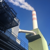 WEHRLE's boiler service refurbishes the MüVe Biel-Seeland Waste Incineration Plant
