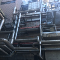 WEHRLE Kesselservice saniert die Müllverwertungsanlage Müve Biel-Seeland (Schweiz