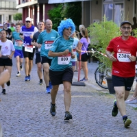 Foto der Stadt Emmendingen - WEHRLE beim Emmendinger Stadtlauf 2019