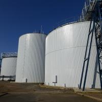 Umbau und Erweiterung einer bestehenden aeroben Abwasserbehandlungsanlage zur anaeroben Abwasserreinigungsanlage in der pharmazeutischen Industrie in Großbritannien I WEHRLE