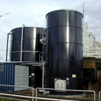 SBR – Reactor Biológico Secuencial, Herbolzheim