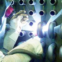 WEHRLE welding expertise