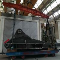 WEHRLE - Präzise Fertigung für anspruchsvolle Großbauteile