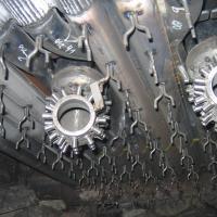 Kesselsanierung // Sanierung von thermischen Verwertungsanlagen | WEHRLE-WERK AG