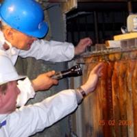 Schadensanalyse - thermische Verwertung