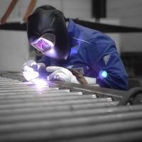 Schweißtechnik von WEHRLE: Kesselbau und Kesselkomponentenbau