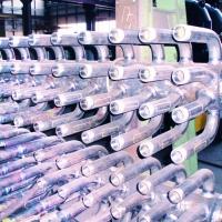 Schweißtechnik von WEHRLE: Kesselbau und Kesselkomponentenbau, Kesselrevision