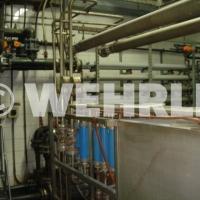 WEHRLE - Очистка стоков от процессов нанесения покрытий