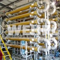 WEHRLE - Очистка стоков от производства химической продукции
