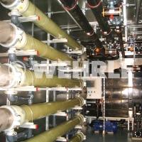 WEHRLE - Очистка стоков в фотоиндустрии