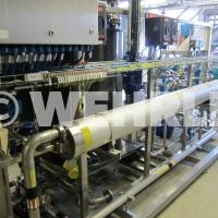 WEHRLE - Очистка технической воды химического производства