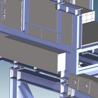 WEHRLE GRATEFIRE - Rostfeuerung Next Generation – Vorschubrost Aufgabevorrichtung Antrieb